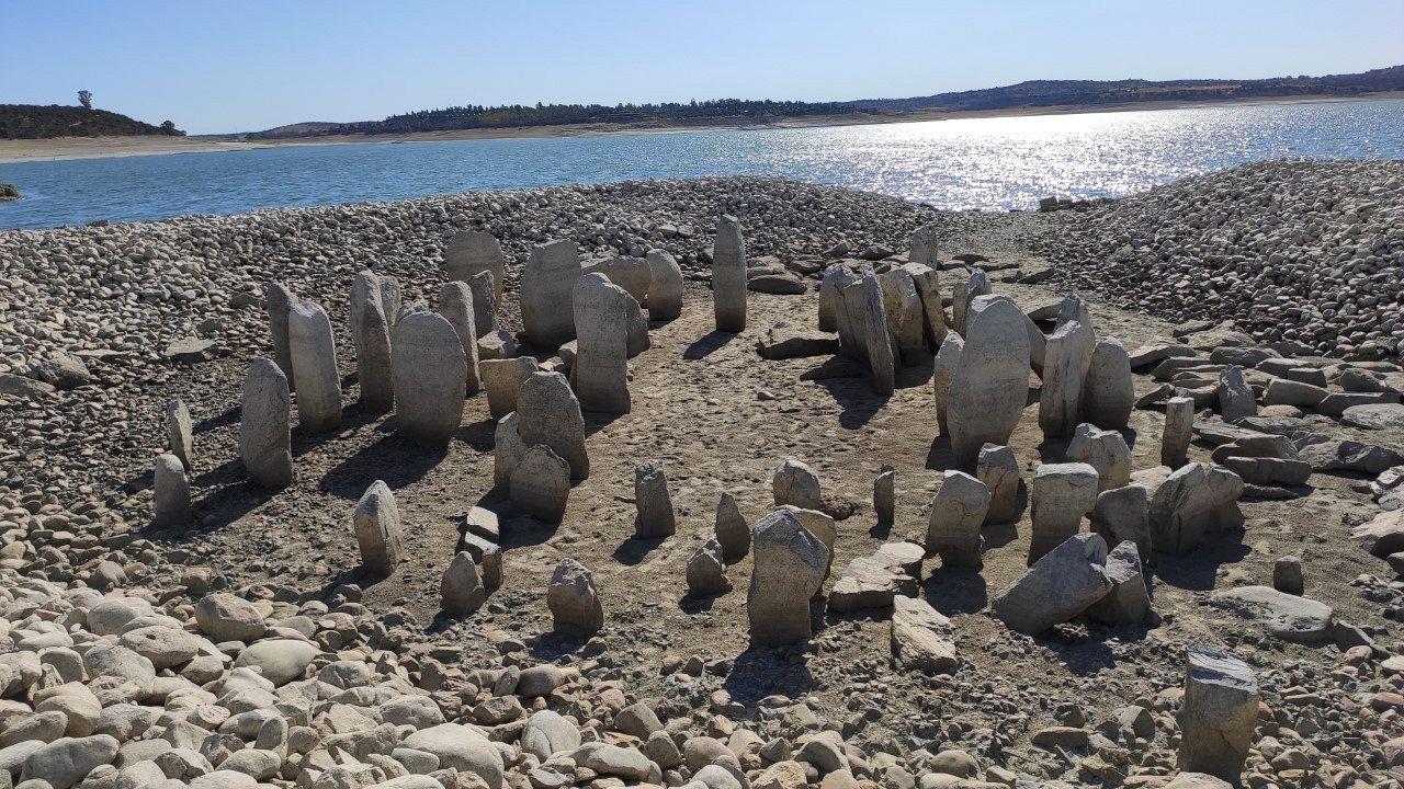 Image: Spanish Stonehenge