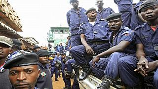 Congo: Police accused of killing two during anti-government protests