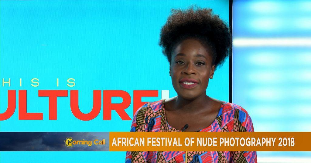 Teen nigerian naken