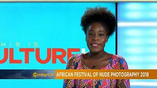1er festival africain de la photographie de Nu [Culture TMC]
