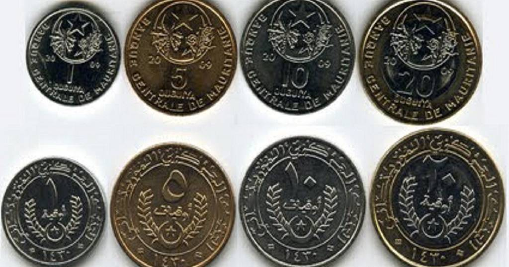 Mauritanians start new year with new currency in circulation