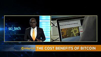 Faire du bitcoin, une activité énergivore [SCI-TECH]