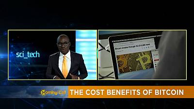 The cost benefits of Bitcoin [Sci Tech]