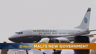 Mali's new government [The Morning Call]
