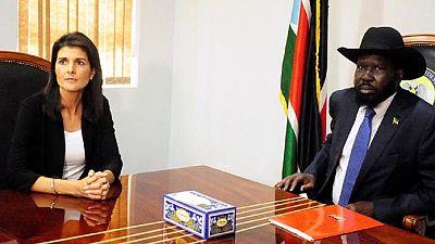 U.S, Britain warn South Sudan parties over ceasefire violations