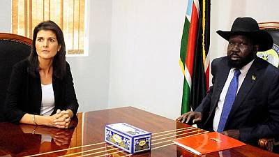 Soudan du sud : mise en garde contre la violation des cessez-le-feu
