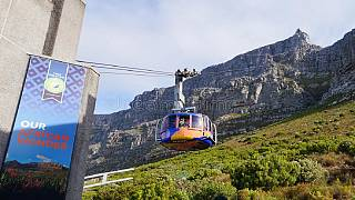 Afrique du Sud : deux grimpeurs décédés sur la Montagne de la Table au Cap
