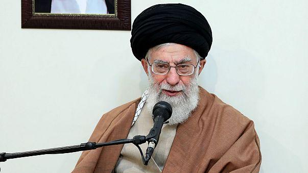 İran siyasetinde tek otorite dini lider