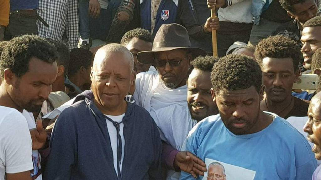 UNPO Welcomes Release of Dr Merera Gudina