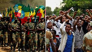 Ethiopia – A deadly 2017 saddled with security headache, simmering protests