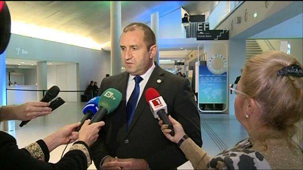 الرئيس البلغاري يعترض على قانون لمكافحة الفساد..لماذا؟