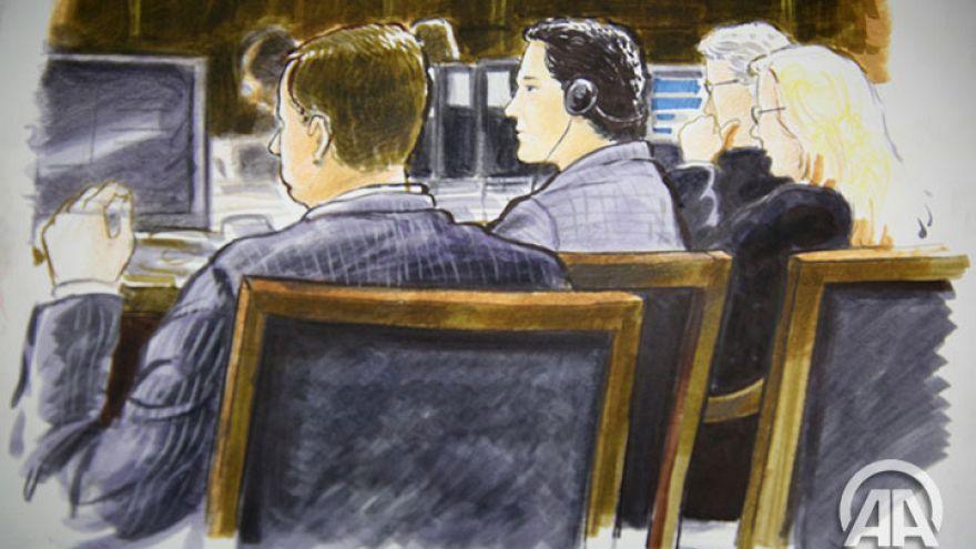 Atilla davasının düşürülmesi talebi reddedildi, jüri karar için toplanıyor