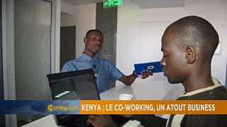 Co-working space driving business in Kenya [The Morning Call]