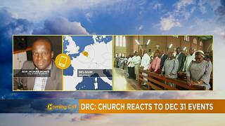 DRC: Church reacts on recent government crackdown [The Morning Call]