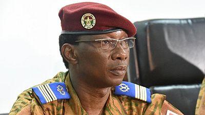 Au Burkina Faso, l'enquête sur la « tentative de déstabilisation » suit son cours