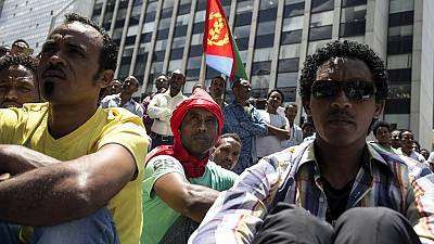 Partir ou se faire emprisonner : Israël prévient les migrants africains illégaux