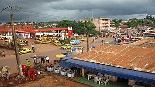 2017 Cameroun : la paix et l'unité en péril