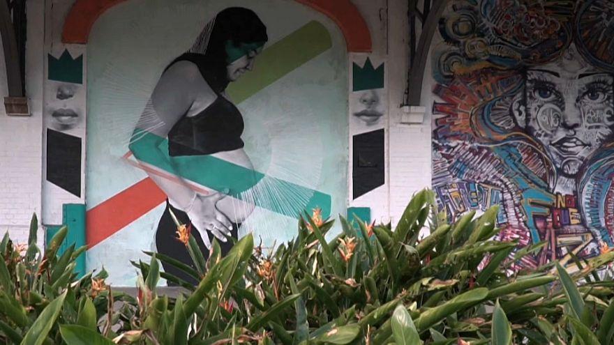 Brezilya'da kürtaj krizi büyüyor