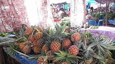 Quand l'ananas costaricain se sucre sur le dos de son cousin ivoirien
