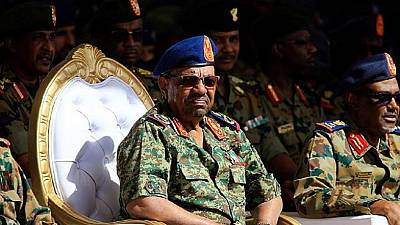 Sudan's Bashir extends ceasefire with rebels for 3 months