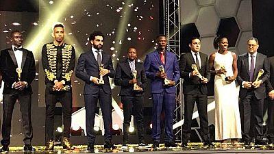 CAF : Mohamed Salah grand favori pour le ballon d'or africain de l'année