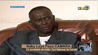 Guinée : Papa Camara, le héros du 28 septembre 1977 n'est plus