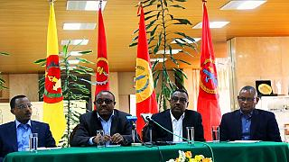 A.U. commends Ethiopia govt on 'farsighted' political move