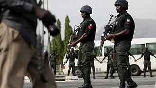Nigeria police arrests 39 suspected Cameroon separatists