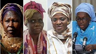 Good 2017 for The Gambia's female politicians: Veep, speaker, special MP
