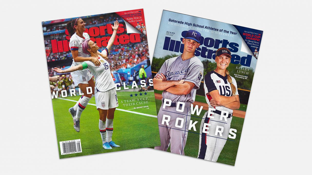 Image; Sports Illustrated Covers