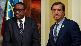 Ethiopia acknowledging 'political prisoners' is good, time to act – U.S. lawmaker