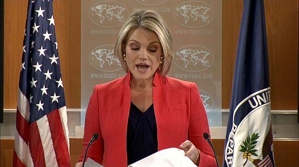 ABD Pakistan'a güvenlik yardımlarını durdurdu