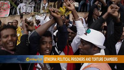 Ethiopia to release all political prisoners, close camp