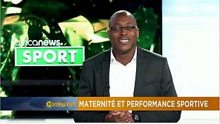 Maternité et performance sportive