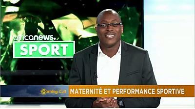Maternity and sport performance [Sports]