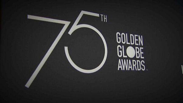 Golden Globes preparations get underway