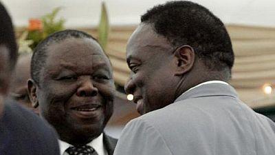 Zimbabwe : Mnangagwa formel ; pas question de partager le pouvoir