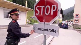 Austria marcará la política migratoria de la UE