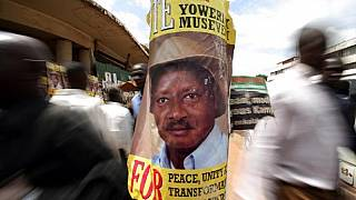 'I will contest against Museveni for Uganda's presidency' - ruling party legislator