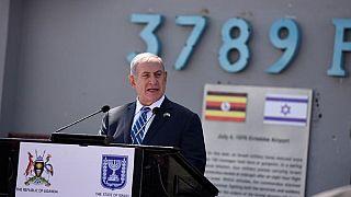 Accueil des migrants : le Rwanda et l'Ouganda nient un quelconque accord avec Israël