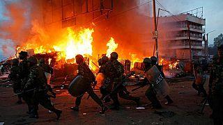 Rétro 2017 Kenya : comme en 2007 ?