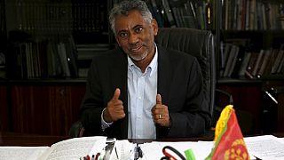 Eritrea says U.S. dwells on false, politically concocted religious violation