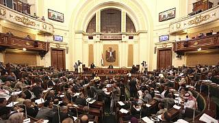 Egypt parliament moves to criminalize 'lack of belief in God'