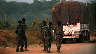 Côte d'Ivoire : un soldat tué dans des échanges de tirs entre forces de défense et de sécurité à Bouaké (officiel)