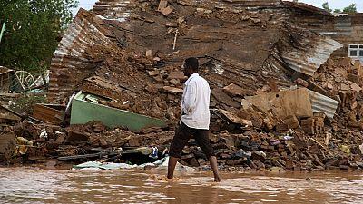 RDC : deux jours de deuil national après les inondations qui ont fait 44 morts