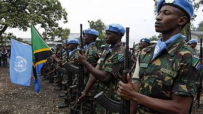 U.N. to investigate deaths of Tanzanian peacekeepers in DR Congo