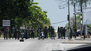 Côte d'Ivoire : des tirs entendus de nouveau à Bouaké