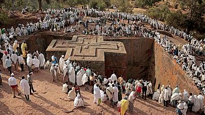 Ethiopia, Egypt join global celebration of Coptic Christmas