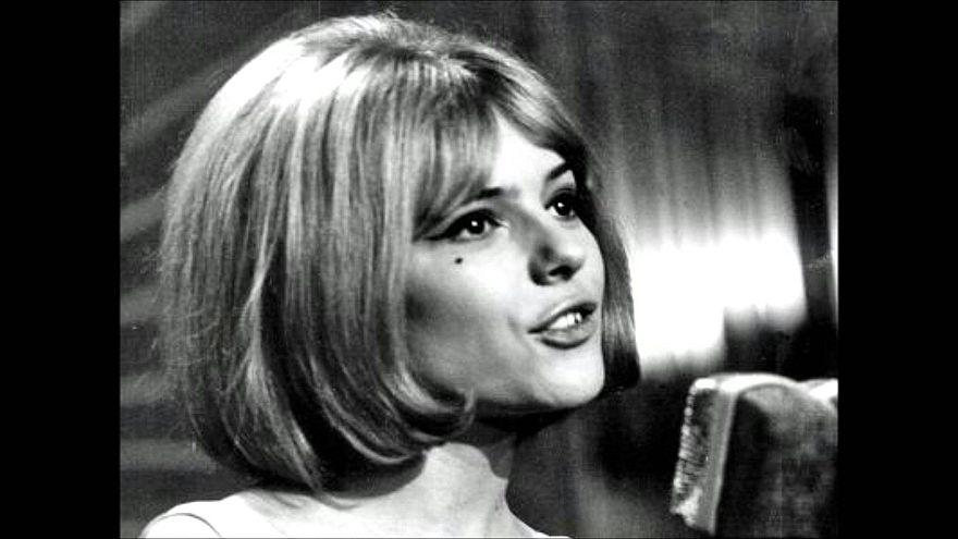 """""""Résiste"""" - 5 der schönsten Songs von France Gall (70†)"""