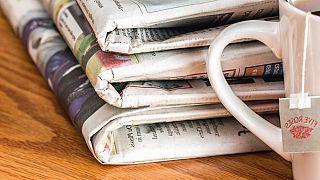 #MeinGroessterFail - 10 Tweets zu Fehlern von Journalisten